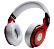 Image result for Beats Headset Transparent