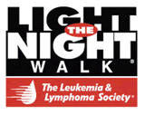 Light the Night -- Fight Leukemia & Lymphoma!